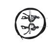 Shimano XTR SL-M980-A Schalthebelpaar 3x10-fach schwarz